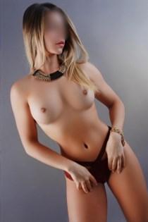 Eskorte modeller Britt Kristina, Hammerfest - 13619