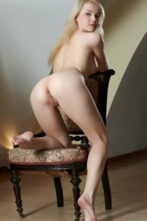 Eve Lina, kåte jenter i Larvik - 8110